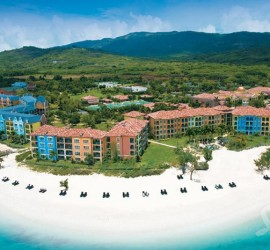 Sandals Whitehouse Resort