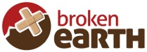 Broken Earth Giveaway Contest
