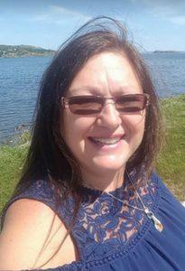 Wanda Smith Sparkes of Travel Time - TPI team